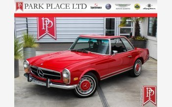 1971 Mercedes-Benz 280SL for sale 101281080