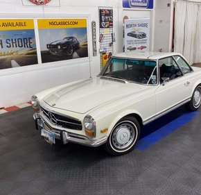 1971 Mercedes-Benz 280SL for sale 101382028
