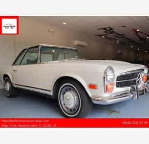 1971 Mercedes-Benz 280SL for sale 101402881