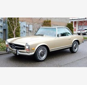 1971 Mercedes-Benz 280SL for sale 101444555