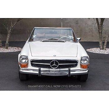 1971 Mercedes-Benz 280SL for sale 101593598