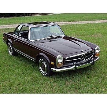 1971 Mercedes-Benz 280SL for sale 101603186