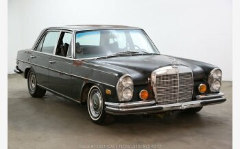 1971 Mercedes-Benz 300SEL for sale 101255947