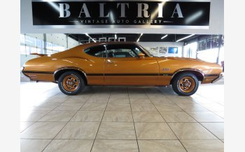 1971 Oldsmobile 442 for sale 100899399