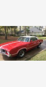 1971 Oldsmobile 442 for sale 101045227