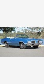 1971 Oldsmobile 442 for sale 101253161