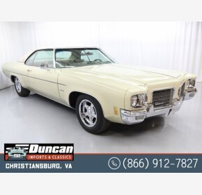 1971 Oldsmobile 88 for sale 101400247