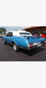 1971 Oldsmobile Cutlass Supreme for sale 101173945