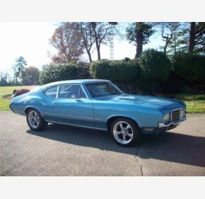1971 Oldsmobile Cutlass for sale 100968765