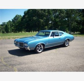 1971 Oldsmobile Cutlass for sale 101019655