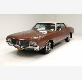 1971 Oldsmobile Cutlass for sale 101169457