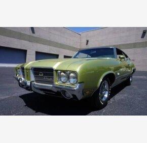 1971 Oldsmobile Cutlass for sale 101264832