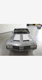 1971 Oldsmobile Cutlass for sale 101300111