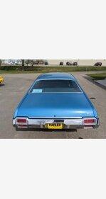 1971 Oldsmobile Cutlass for sale 101321997