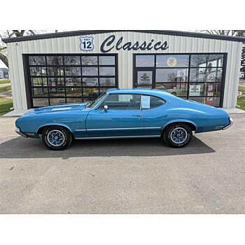 1971 Oldsmobile Cutlass for sale 101321997