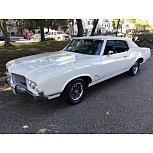1971 Oldsmobile Cutlass for sale 101631910