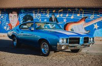 1971 Oldsmobile Cutlass for sale 101380830