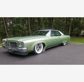 1971 Oldsmobile Ninety-Eight for sale 101057526