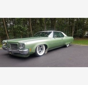 1971 Oldsmobile Ninety-Eight for sale 101264669