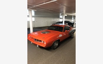1971 Plymouth Barracuda for sale 101221145