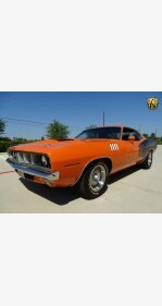 1971 Plymouth Barracuda for sale 101238063