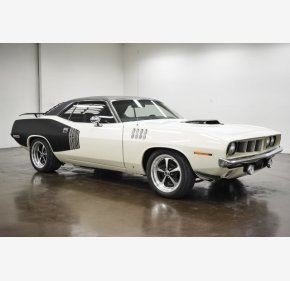 1971 Plymouth Barracuda for sale 101330640