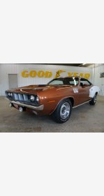 1971 Plymouth CUDA for sale 101045176