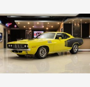 1971 Plymouth CUDA for sale 101069679