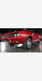 1971 Plymouth CUDA for sale 101350421
