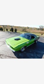 1971 Plymouth CUDA for sale 101421533