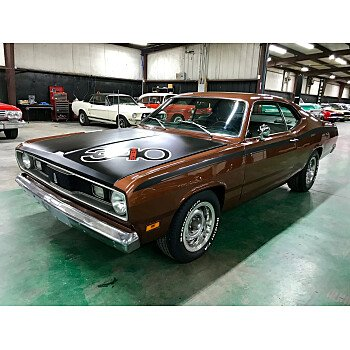 1971 Plymouth Duster for sale 101171147
