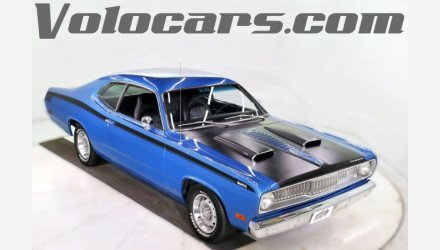 1971 Plymouth Duster for sale 101084324