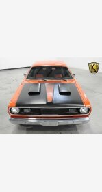 1971 Plymouth Duster for sale 101084842