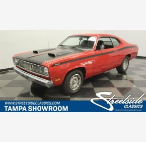 Plymouth Classics For Sale Near Tampa Florida Classics On Autotrader