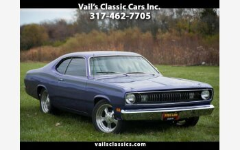 1971 Plymouth Duster for sale 101304830