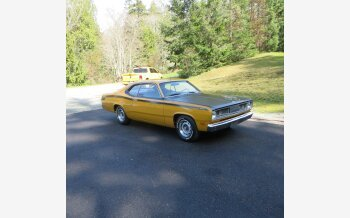1971 Plymouth Duster for sale 101486787