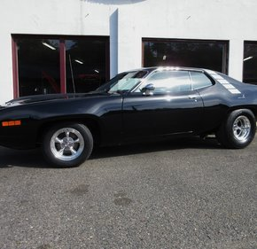 1971 Plymouth Roadrunner for sale 101011976