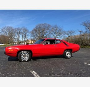 1971 Plymouth Roadrunner for sale 101123894