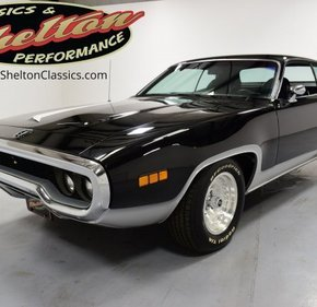 1971 Plymouth Roadrunner for sale 101169524