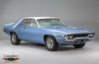 1971 Plymouth Roadrunner for sale 101193884