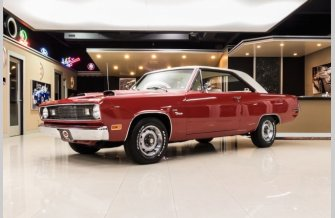 1971 Plymouth Scamp for sale 101241880