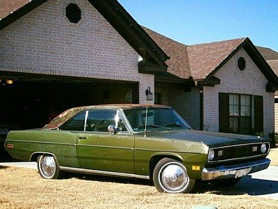 1971 Plymouth Scamp for sale 101264417