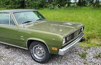 1971 Plymouth Scamp for sale 101329288