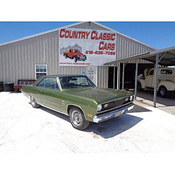 1971 Plymouth Scamp for sale 101339559