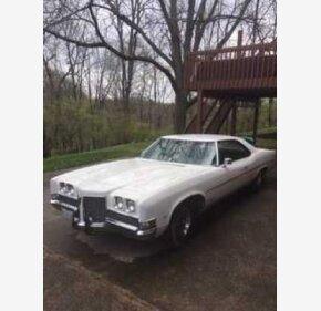 1971 Pontiac Bonneville for sale 101121799
