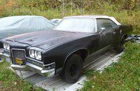 1971 Pontiac Catalina Coupe for sale 101233651