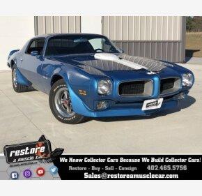 1971 Pontiac Firebird for sale 101060043