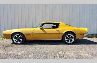1971 Pontiac Firebird for sale 101351346