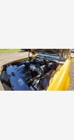 1971 Pontiac Firebird Coupe for sale 101377034