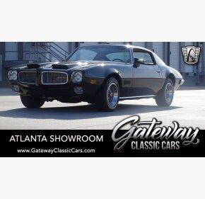 1971 Pontiac Firebird for sale 101434043
